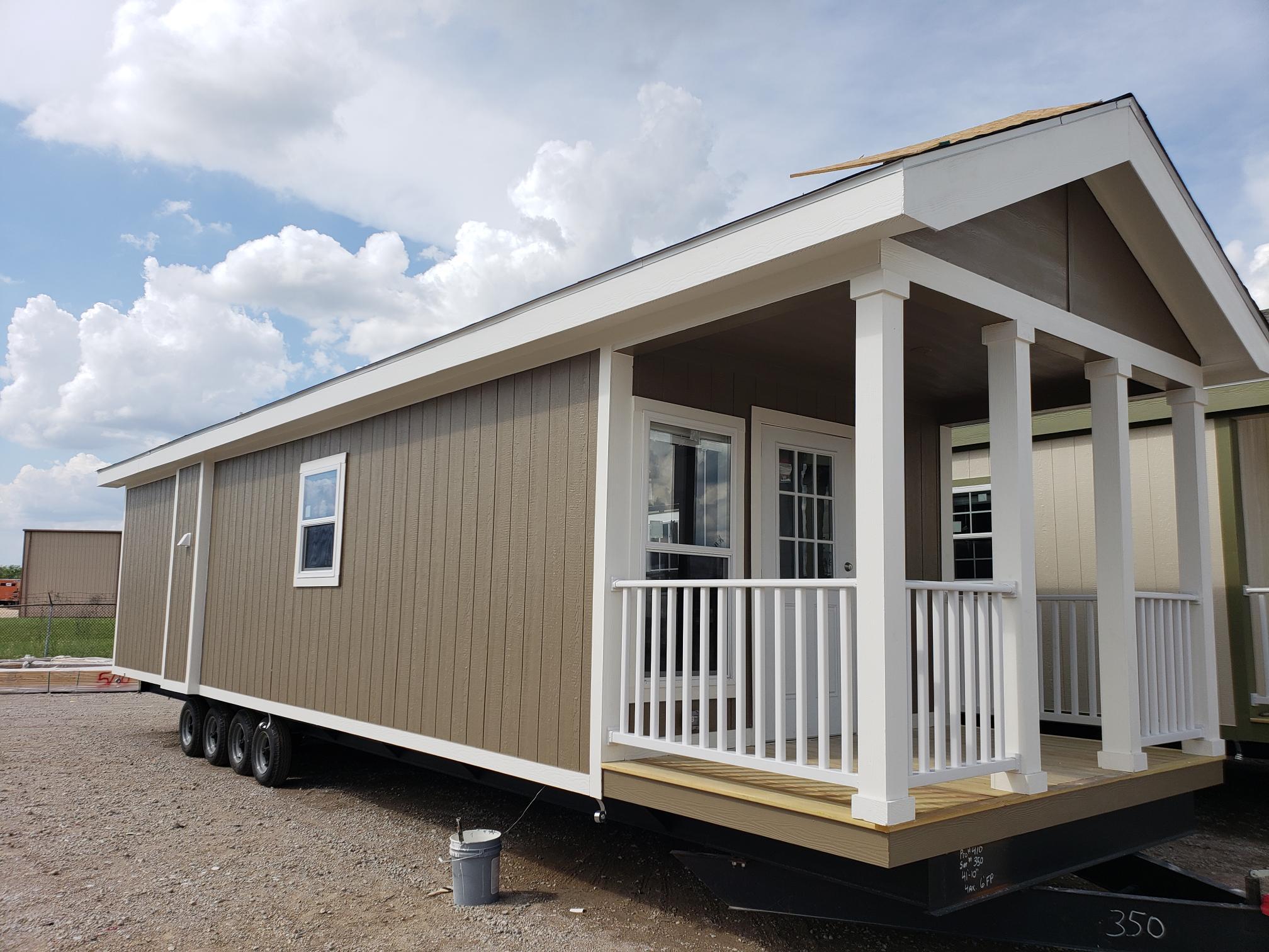 Manufactured Homes | Texoma Home Center | Calera, OK